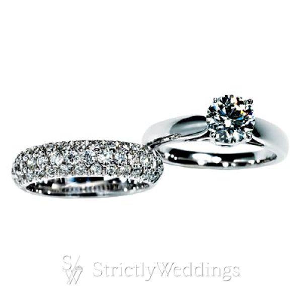 Engagement Rings Wedding Rings on Wedding Rings And Engagement Rings   Weddings Rings Store