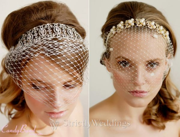 CandyBand Accessories offers a full line of beautifully handmade headbands