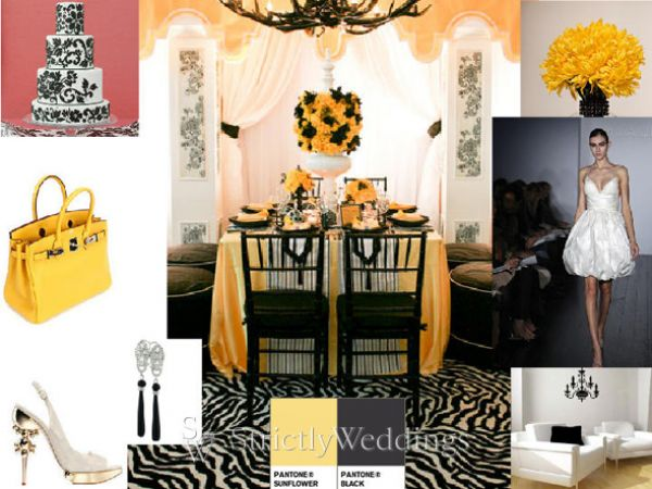 Wedding Color Palettes Inspirational Ideas for Planning Your Big Event