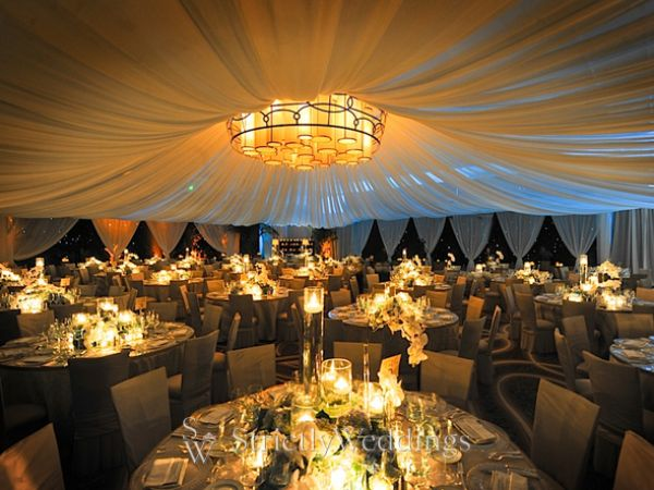 Outdoor wedding reception decorations image outdoor wedding reception