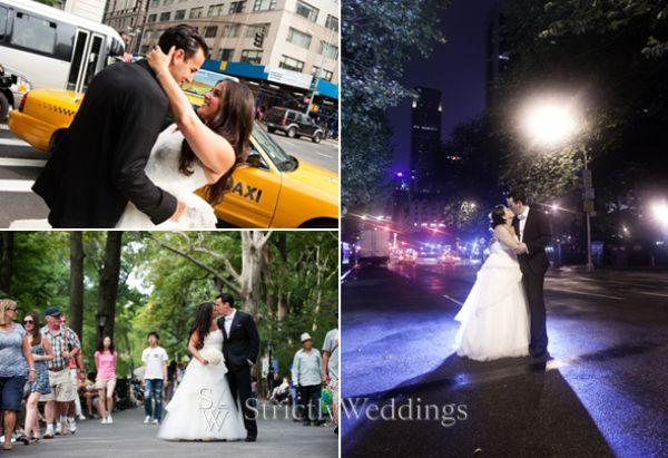 Featured Weddings - The Wedding Resource Blog - StrictlyWeddings.com -..