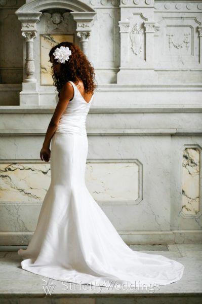 Design Your Own wedding Gown - alisa benay