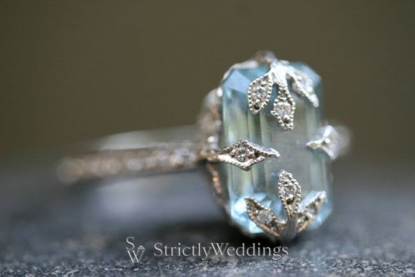 Non traditional wedding rings lake side corrals junglespirit Images