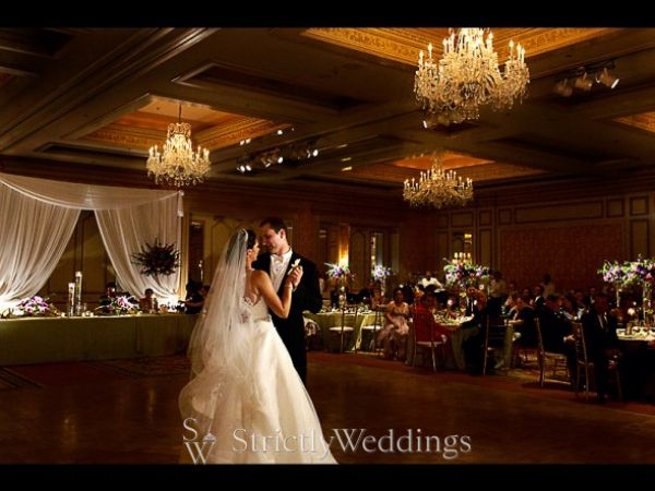 Chicago Wedding Planner - Hope Wasserman Weis