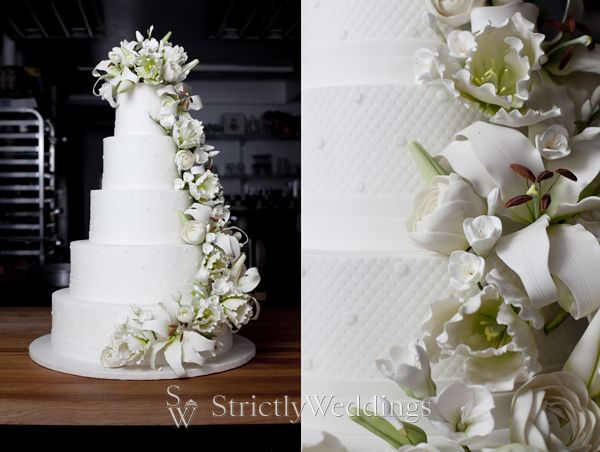 new york wedding cakes cake inspiration strictly weddings