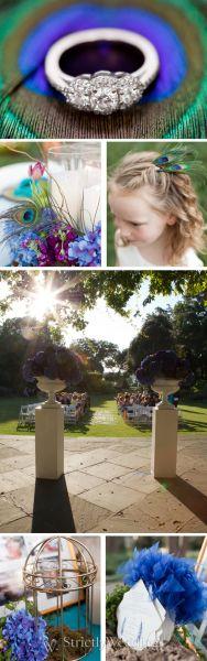 Featured Wedding – A Chance Meet at the Beach