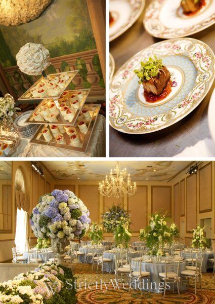 Dallas Wedding Venues The Adolphus Hotel Old World Elegance Charm