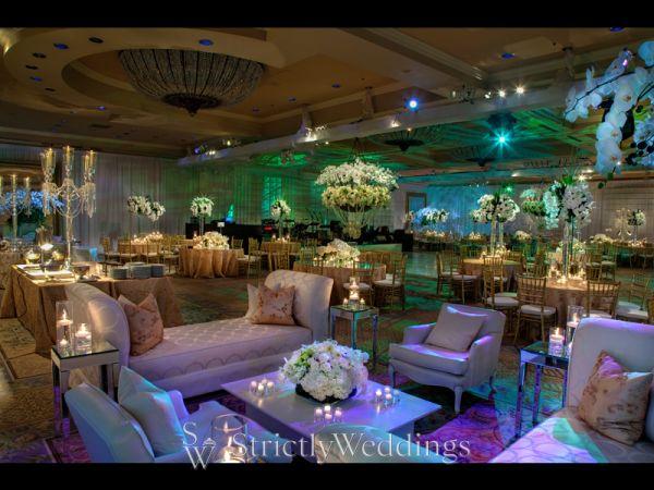 Luxury Wedding Event: Strictlyweddings.com