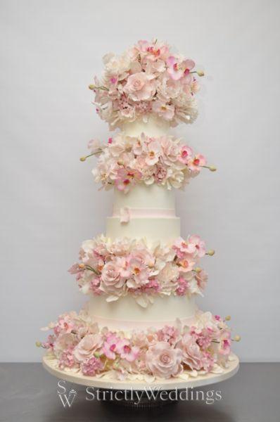 Cake Artistry Sylvia Weinstock Cakes