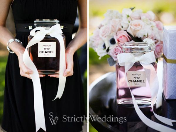 bridal shower themes chanel or parisian inspiration