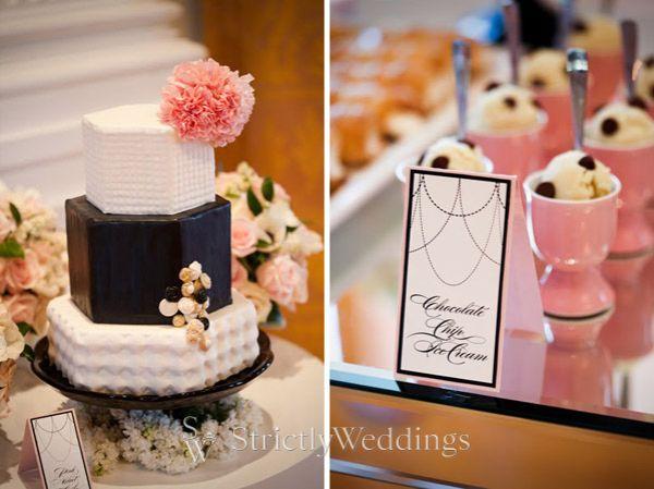 bridal shower themes chanel or parisian inspiration