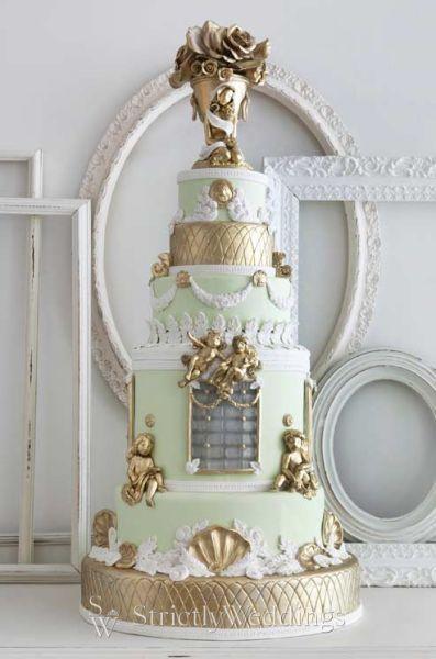 Cake Opera Co Artistic Cake Creations