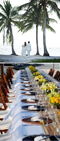 Beach weddings caribbean weddings for Weddings in the carribean