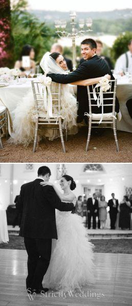 Tanya prive wedding