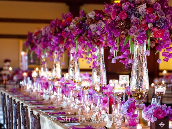 Wedding Floral Decorations Karen Tran Florals Los Angeles