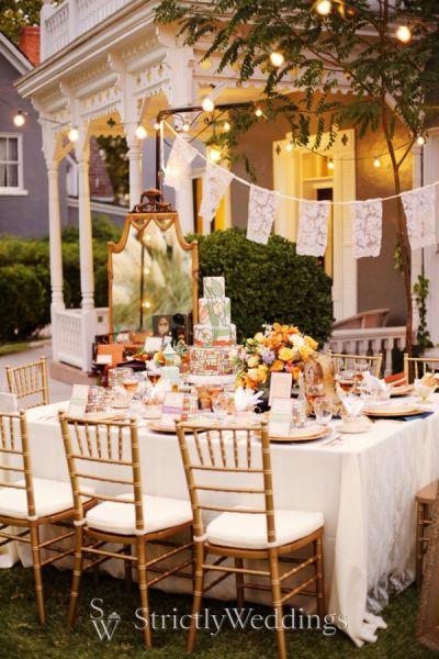 Art deco wedding inspiration for Deco inspiration