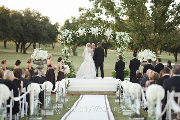 Dallas Wedding Destination