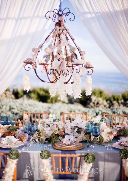 Santa Barbara Wedding By The Beach