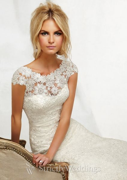 Angelina Faccenda Bridal and Wedding Gowns and Dresses