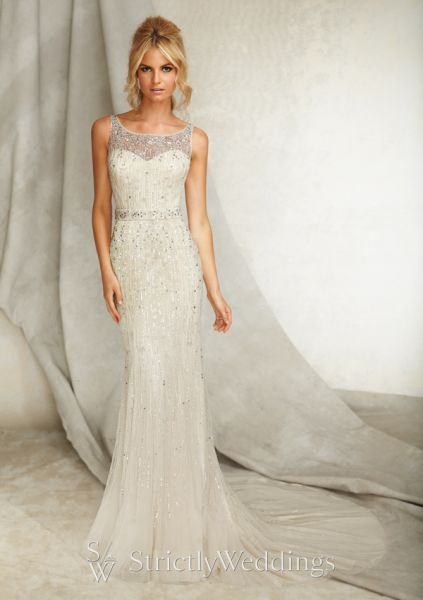 Gown Instead Of Classic Bridal Dress Need Help Looking At Options