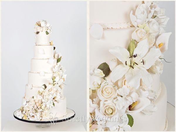 Elizabeth's Cake Emporium – Majestic Collection