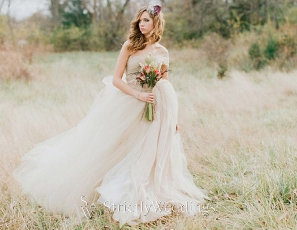 Vintage Styled Bridal Shoot