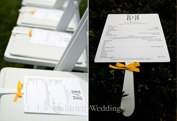 41 Gorgeous Yellow, Orange, And Green   Wedding