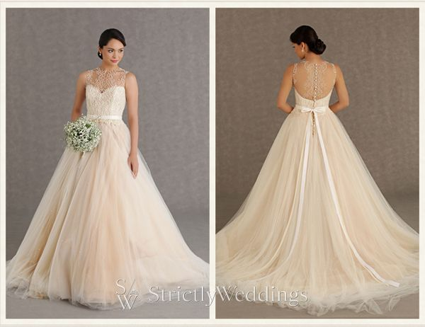 Veluz Reyes 2013 Bridal Collection | Strictly Weddings