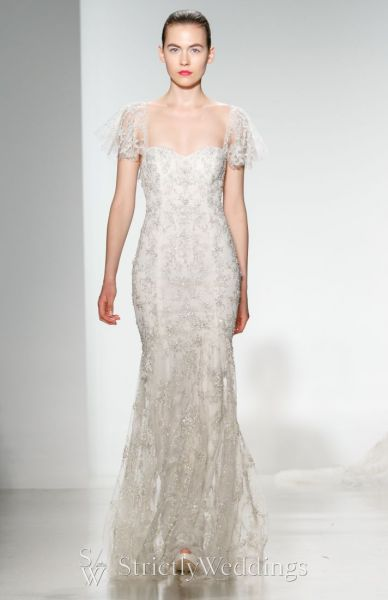 Three 2014 Wedding Dress Trends | Strictly Weddings