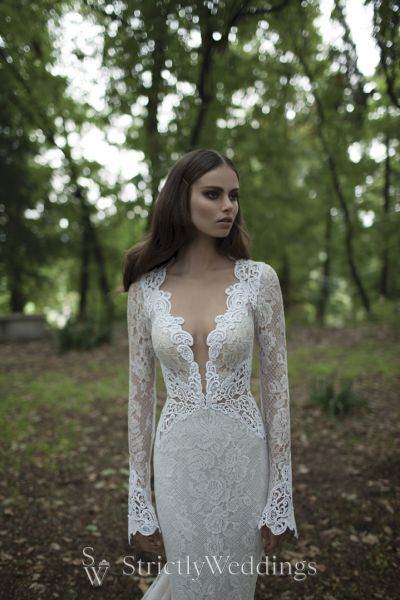 2014 winter collection part 2 berta bridal 39 s couture for Berta wedding dress collection