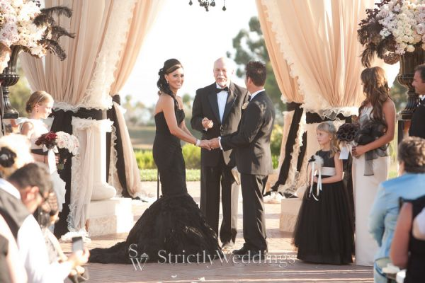 California Destination Weddings | Luxury Weddings by Details Details
