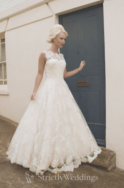Peninah wedding dresses