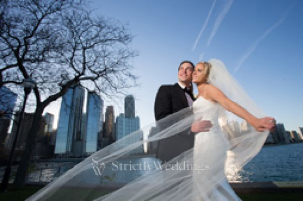 Featured Weddings Nav