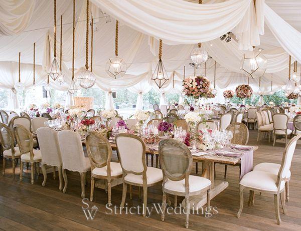 la luxury wedding transformations revelry event designers