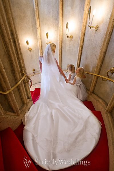 Mar A Lago Love And Luxury Winter Wedding In Palm Beach