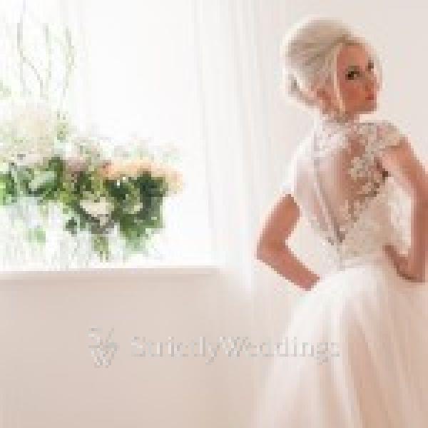 House of Mooshki | Bespoke Wedding Dresses 2016