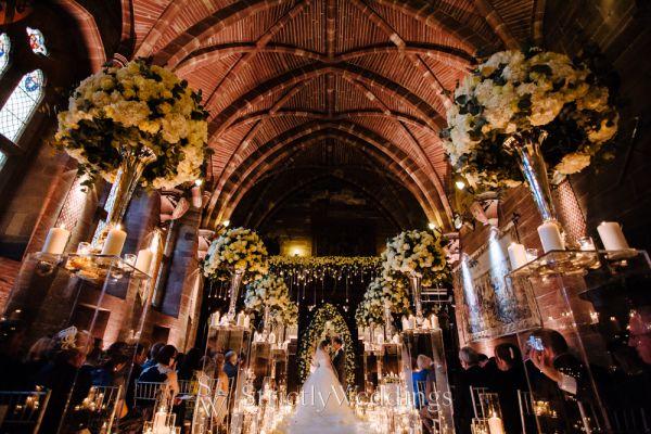 Destiny hilliard wedding