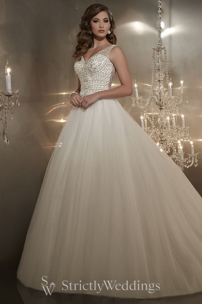 Christina Wu 2015 Wedding Gowns | Strictly Weddings