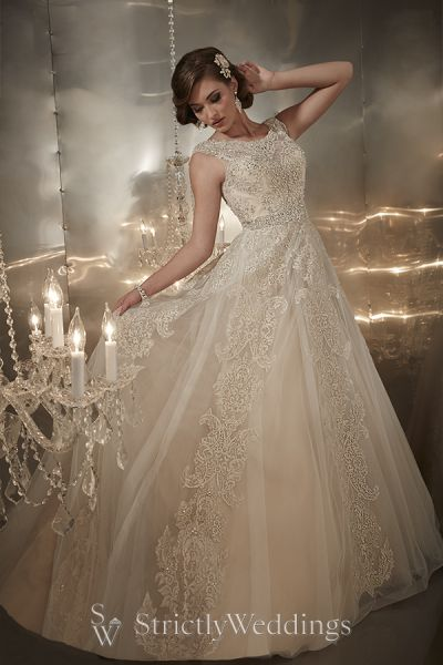 Christina Wu 2015 Wedding Gowns | Strictly Weddings