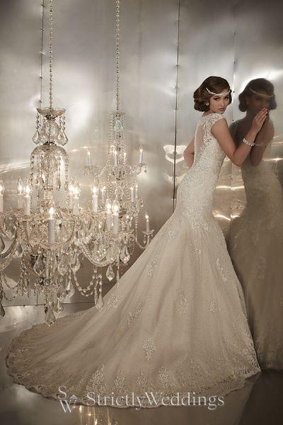 Wed In Christina Wu Glamorous Wedding Dresses