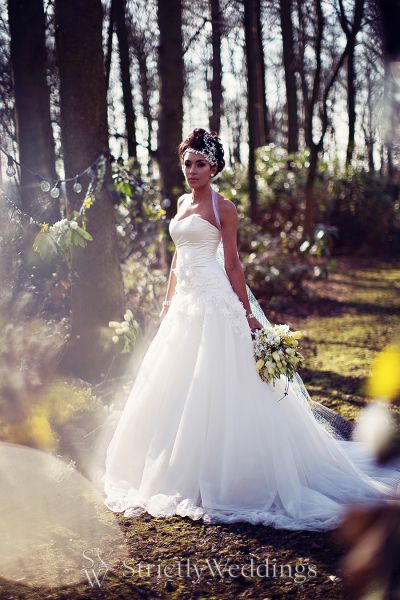 Midsummer Night's Dream | Spring Wedding Inspiration