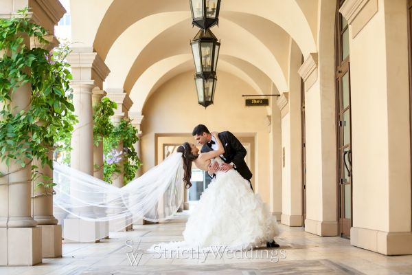 Our Top 5 Reasons To Marry At Montage Beverly Hills