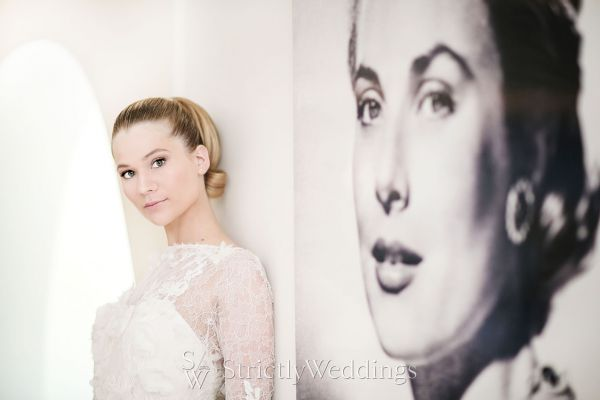 Grace Kelly Wedding Inspiration in Cannes