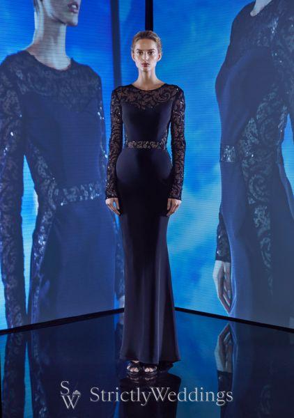 Designer Mother Bride Gowns