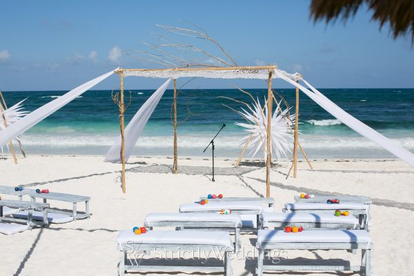 Destination Wedding in Mexico | Good Gracious! Events