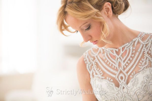 Veluz Reyes Wedding Gowns that Sing with Details | Strictly Weddings