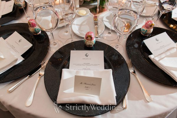 Sweetheart Wedding at the Waldorf Astoria Chicago