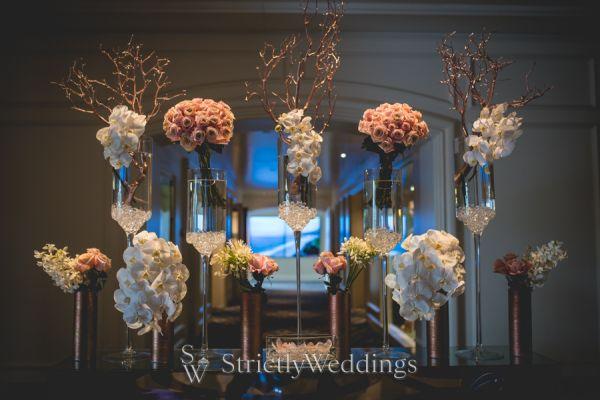 Luxury Oceanside Wedding in Southern California