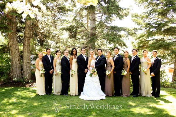 A Rustic Chic Wedding With Lindsey Stirling Strictly