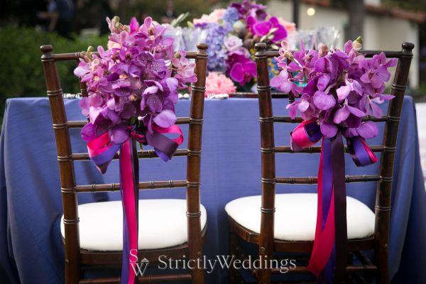 Moroccan Theme Wedding in California